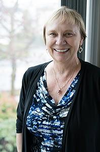 Darlene Hargrove