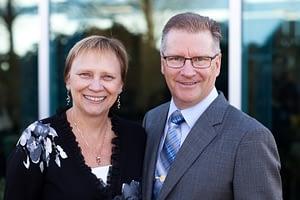 Picture of Jim & Darlene Hargrove