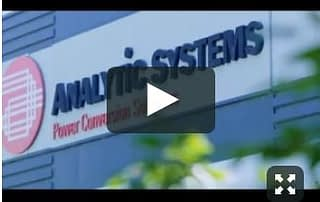 Analytic Systems Success Story