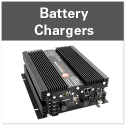Battery Chargers - AC Source - Digital