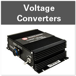 Voltage Converters - Isolated - Digital